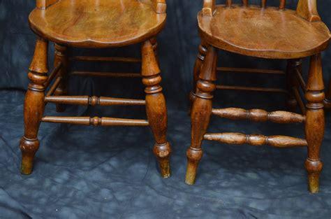 victorian kitchen furniture 4 victorian kitchen chairs antiques atlas