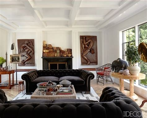 elle decor living room elle decor living room pinterest