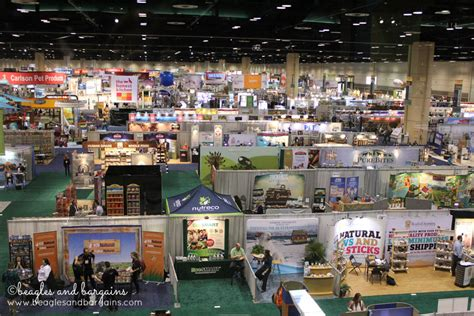A Dogaes Dayaethe Pet Expo oh the places you ll go at global pet expo