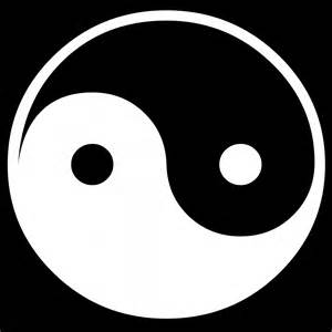 what does the yin yang symbolize yin yang symbol free stock photo public domain pictures