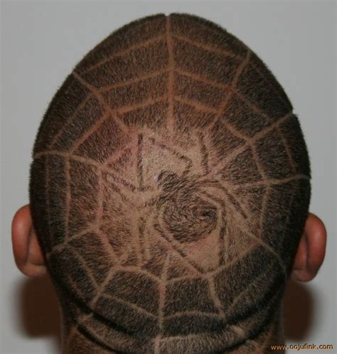 Hairstyles Cut Spider by Coolest Hair Designs For S Hairstyles And