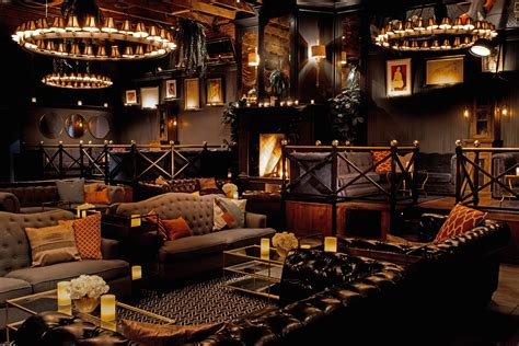 Santa Fe Home Designs best l a speakeasies and bars including edison walker
