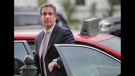 Just Who Is Isaac Cohen Nation by Wfaa Onpolitics Today Michael Cohen Just Got Raided