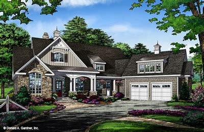 elegant two story with angled garage 6855am angled garage house plans internetunblock us