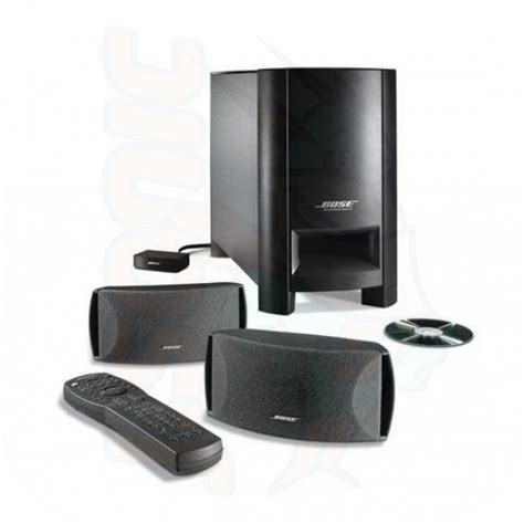 bose cinemate digital home theater speaker system