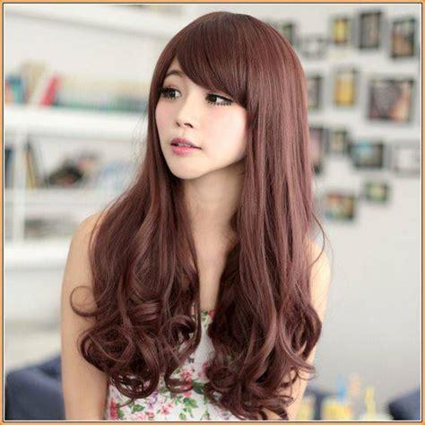 2 korean hair dye products to consider hair dye tips dvagoda com 25 ส ผมโทนส น ำตาล เน ยน เป นธรรมชาต เหมาะก บสาวเอเช ย