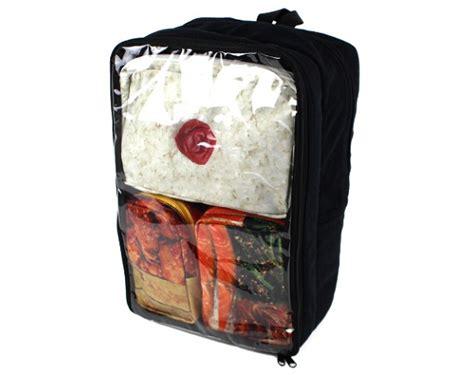 Amigos Moorlife Bekal Tas Bento tas punggung dengan desain bento ini dijamin bikin ngiler