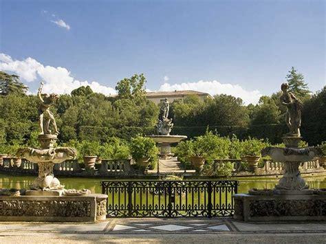 i giardini di palazzo pitti palazzo pitti con galleria palatina giardino di boboli
