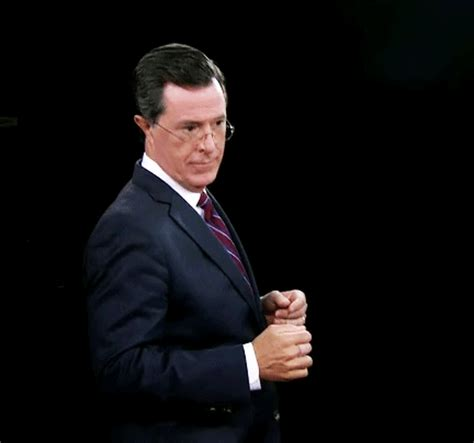 bryan cranston gif me stephen colbert gif find share on giphy