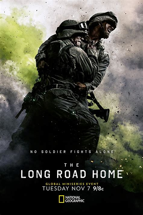 the road home season 1 free on