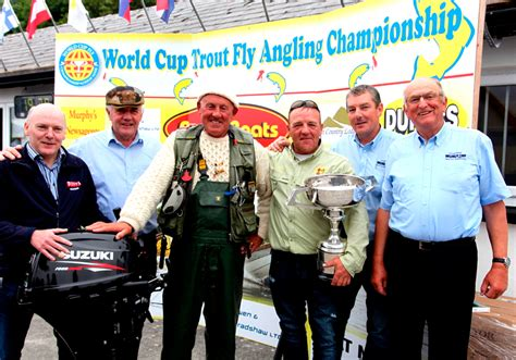 News Your Competition Success | success for world cup fishing competition