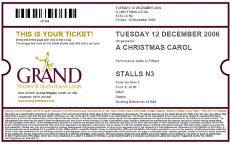 kb print home tickets emailed to your customers