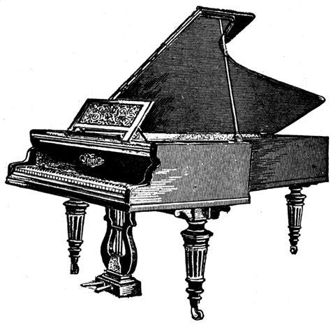 Mini Animal Piano By Mainanbayiku piano clipart 3 cliparting