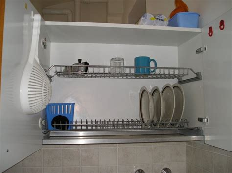 kitchen drying rack for sink italian dish drying cabinet dreaming of a house
