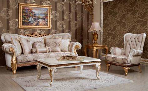classic sofa sets luxury seat models turkish sofa sets