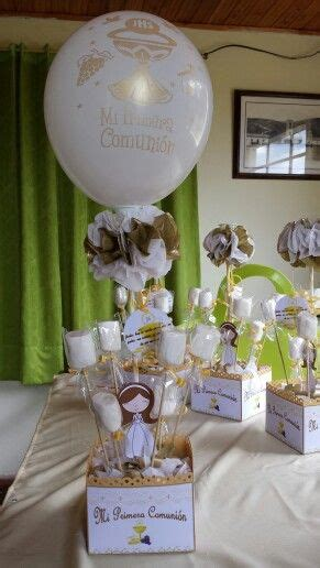 233 best images about primera comuni 243 n on mesas communion invitations and