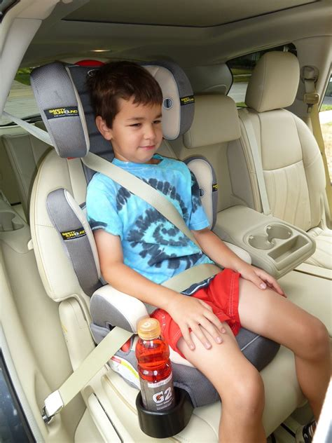 child booster seat without back carseatblog the most trusted source for car seat reviews