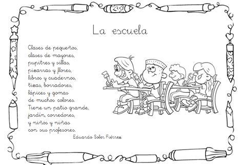 un poema de despedida de la escuela apexwallpaperscom nuestra clase rinc 243 n de poes 237 as de 2 186