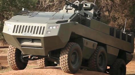 paramount mbombe paramount group mbombe 4x4 6x6 infantry fighting