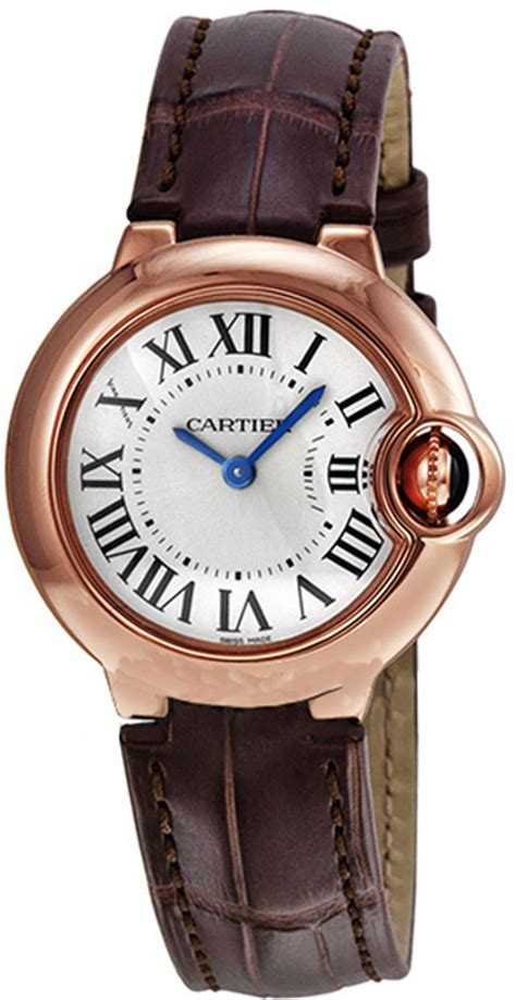 cartier ballon bleu small model w6900256