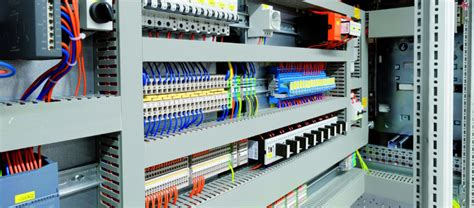 electrical design software for panel building