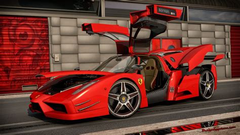 ferrari enzo custom ferrari enzo custom 2014 by yorzua on deviantart