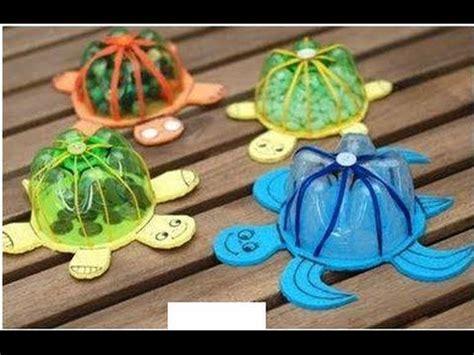 maquetas de tortugas con botella cotill 243 n de tortuga p 52 parte 2 3 youtube