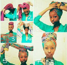 tutorial turbante africano turbante acess 243 rio da moda afro turbans head wraps and