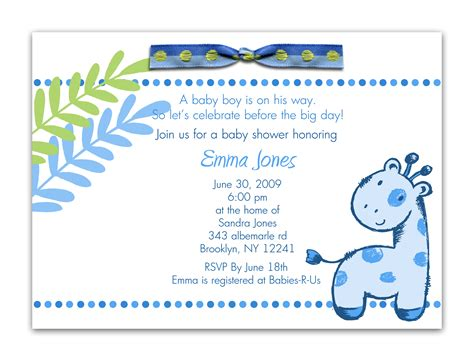 Baby Shower Invitations Staples by Staples Baby Shower Invitations Sorepointrecords
