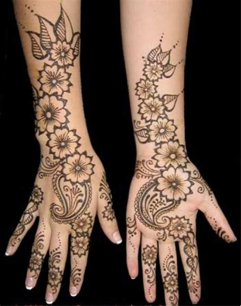Indian Wedding Home Decoration by Pakistani Special Mehndi Designs For Eid