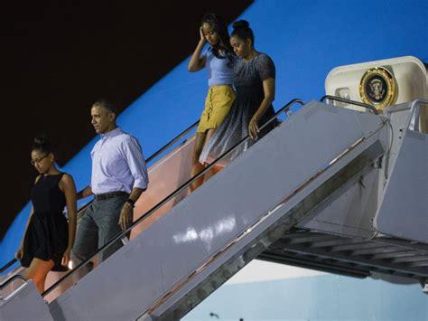 president obama s hawaii vacations aloha obama inside the president s 2015 hawaiian holiday