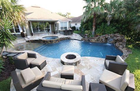 richards total backyard solutions outdoor living richards total backyard solutions pool