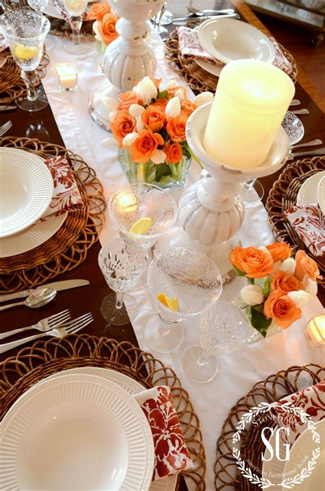 10 tips for easy entertaining you can do this