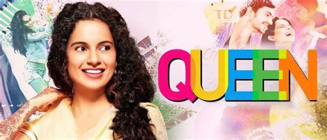 film queen bookmyshow queen review rating trailer latest bollywood hindi movie