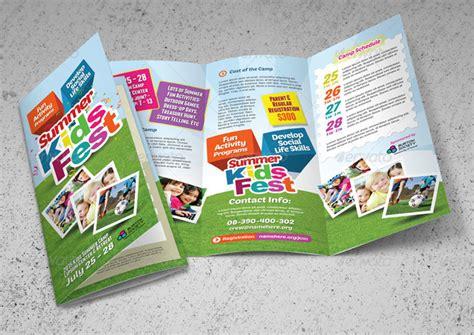 15 corporate brochure design templates