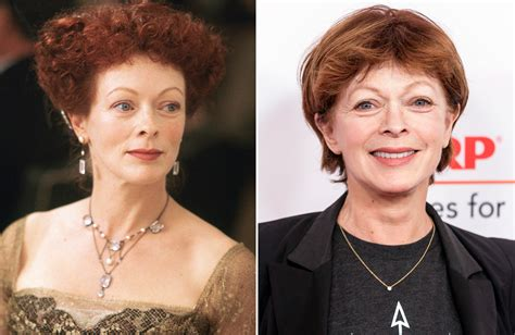 actress frances fisher movies titanic cast where are they now people