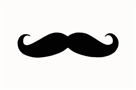 free mustache template moustache clipart clipart panda free clipart images