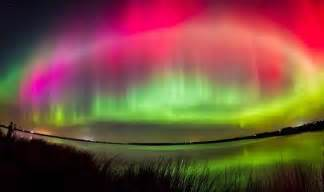 best light show 2014 northern lights time lapse of