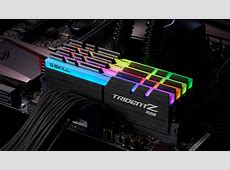 G.Skill breaks the 5GHz barrier with RGB memory using only ... G Skill Rgb Driver