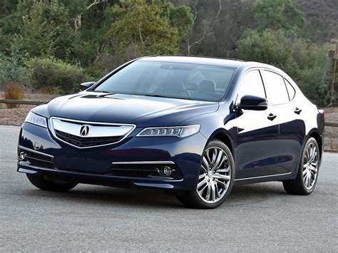 used acura tlx 2016 acura tlx overview cargurus