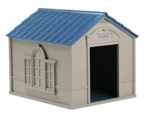 Suncast Dh350 Dog House Import It All