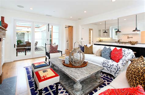 red and blue home decor feature red white and blue home decor and interiors
