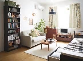 One Room Japanese Apartment Interior Design Decor Module 8 | japanese small apartment interior staradeal com