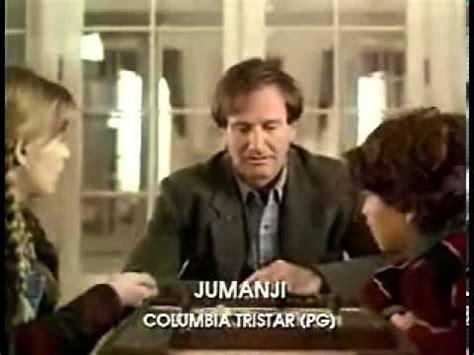 jumanji  trailer youtube