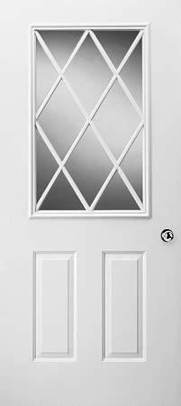 Universal 22 x 36 - 12 Lite Glass & White Frame