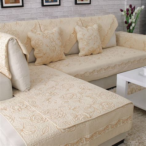 non slip sofa covers chic sofa mat non slip couch pad cover quilting slipcover