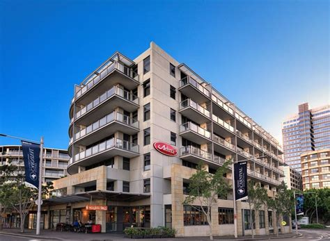 Appartment Hotel adina apartment hotel sydney harbour deals reviews sydney aus wotif
