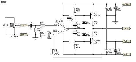 build your own headphone wiring diagrams wiring diagrams