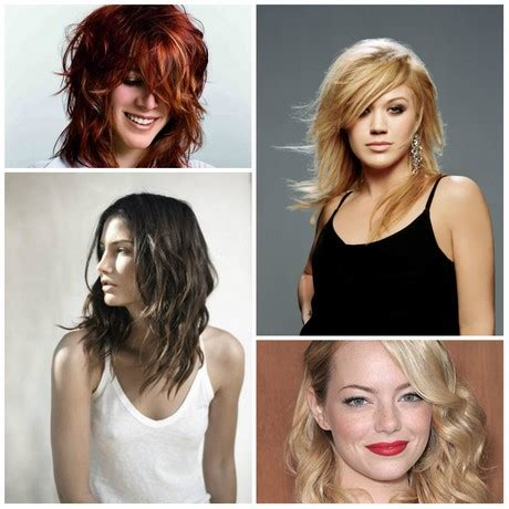 Medium Hairstyles For 2017 by 2017 Hairstyles For Medium Hair