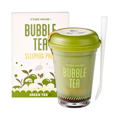 Etude Sleeping Pack etude house tea sleeping pack 100g ebay